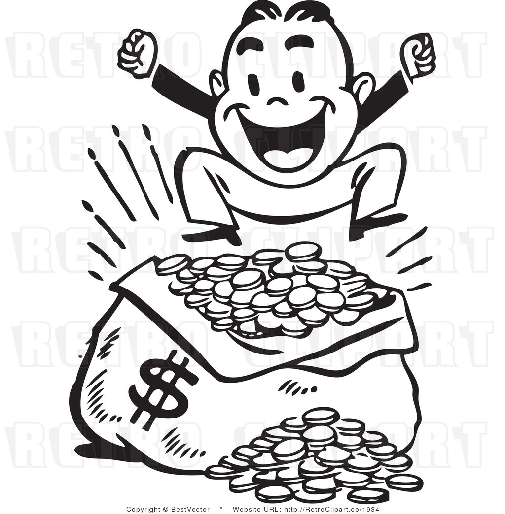Clipart Money-clipart money-3