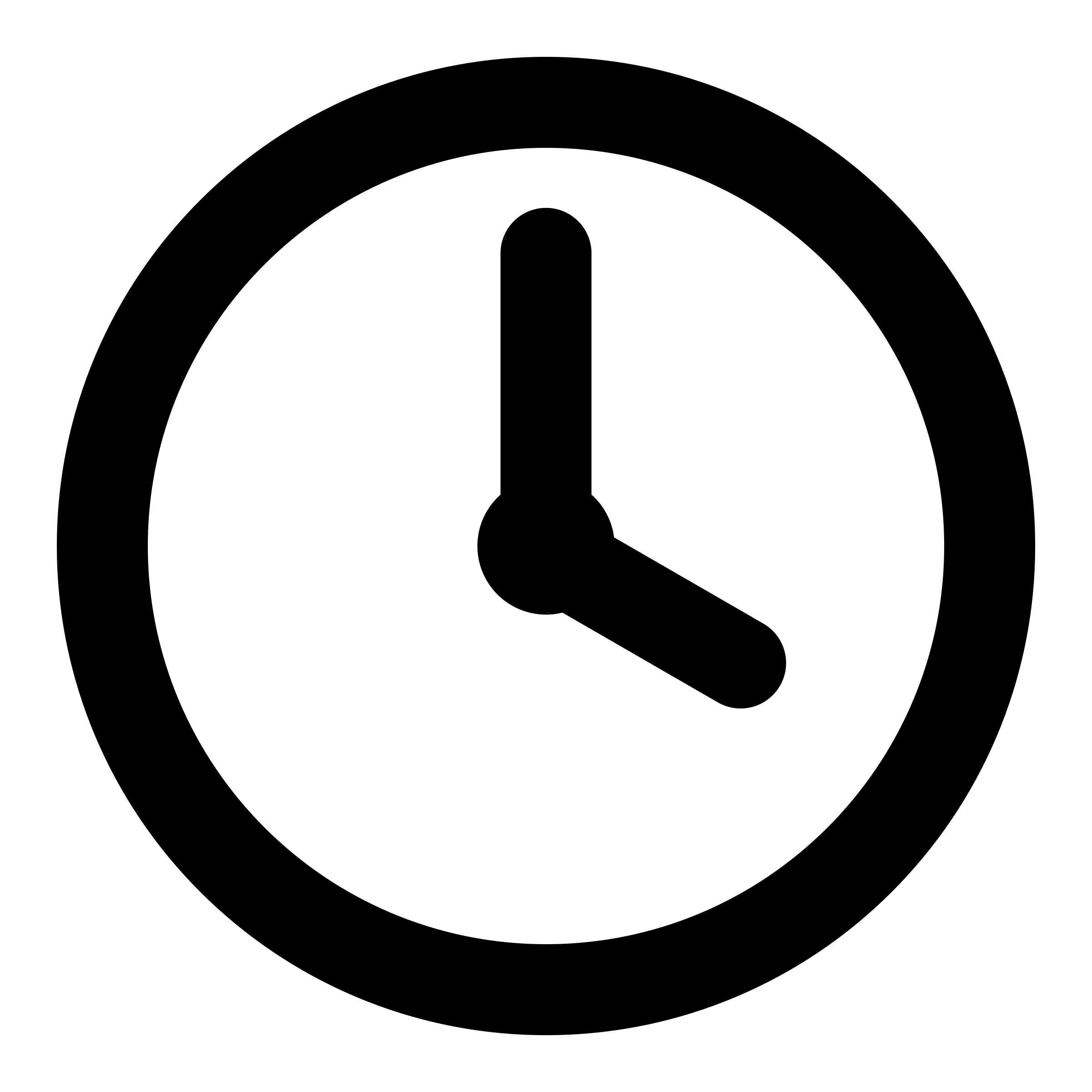 Clipart mono tool timer