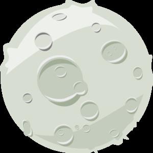 clipart moon-clipart moon-15
