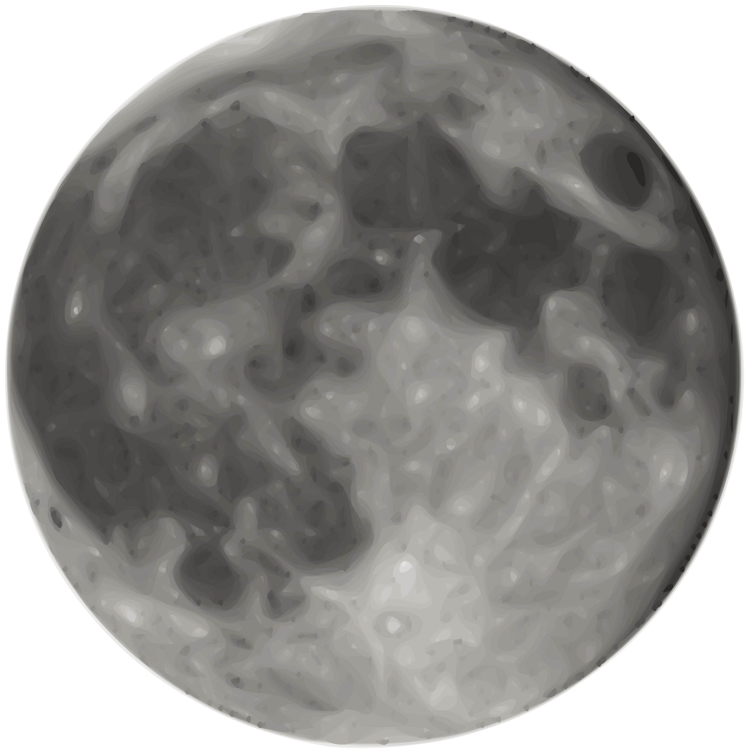 clipart moon-clipart moon-11
