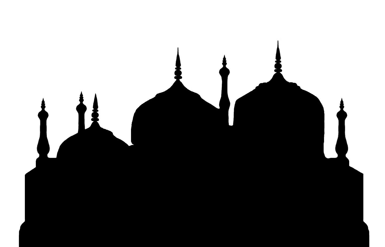 Clipart Mosque-Clipart Mosque-12