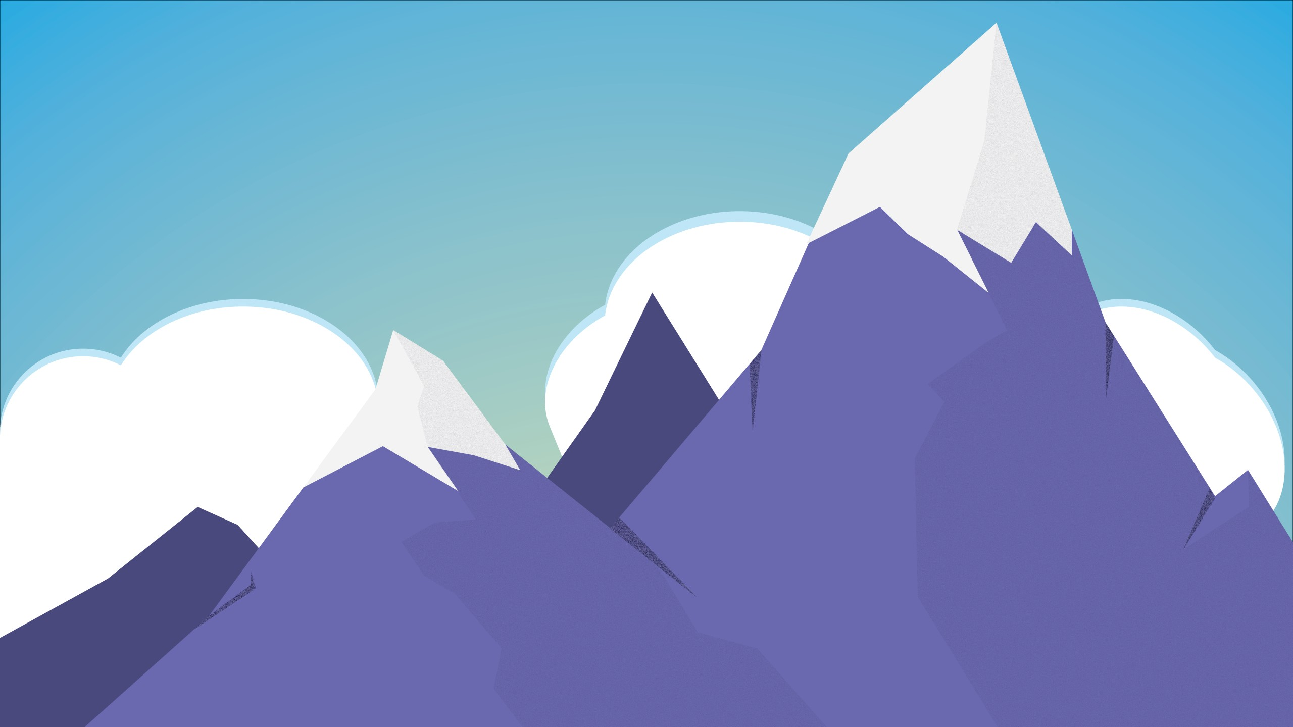 clipart mountains-clipart mountains-8