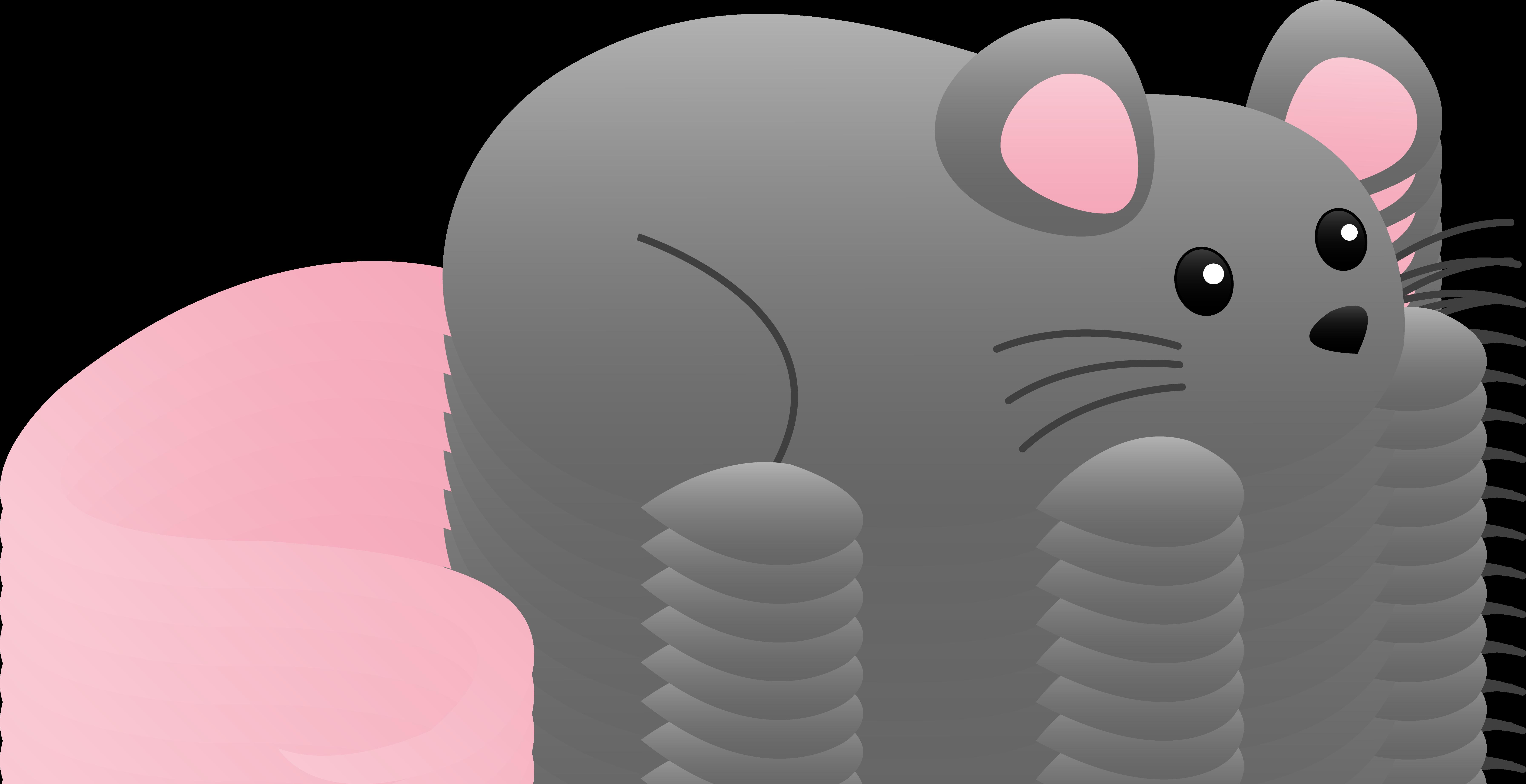 clipart mouse