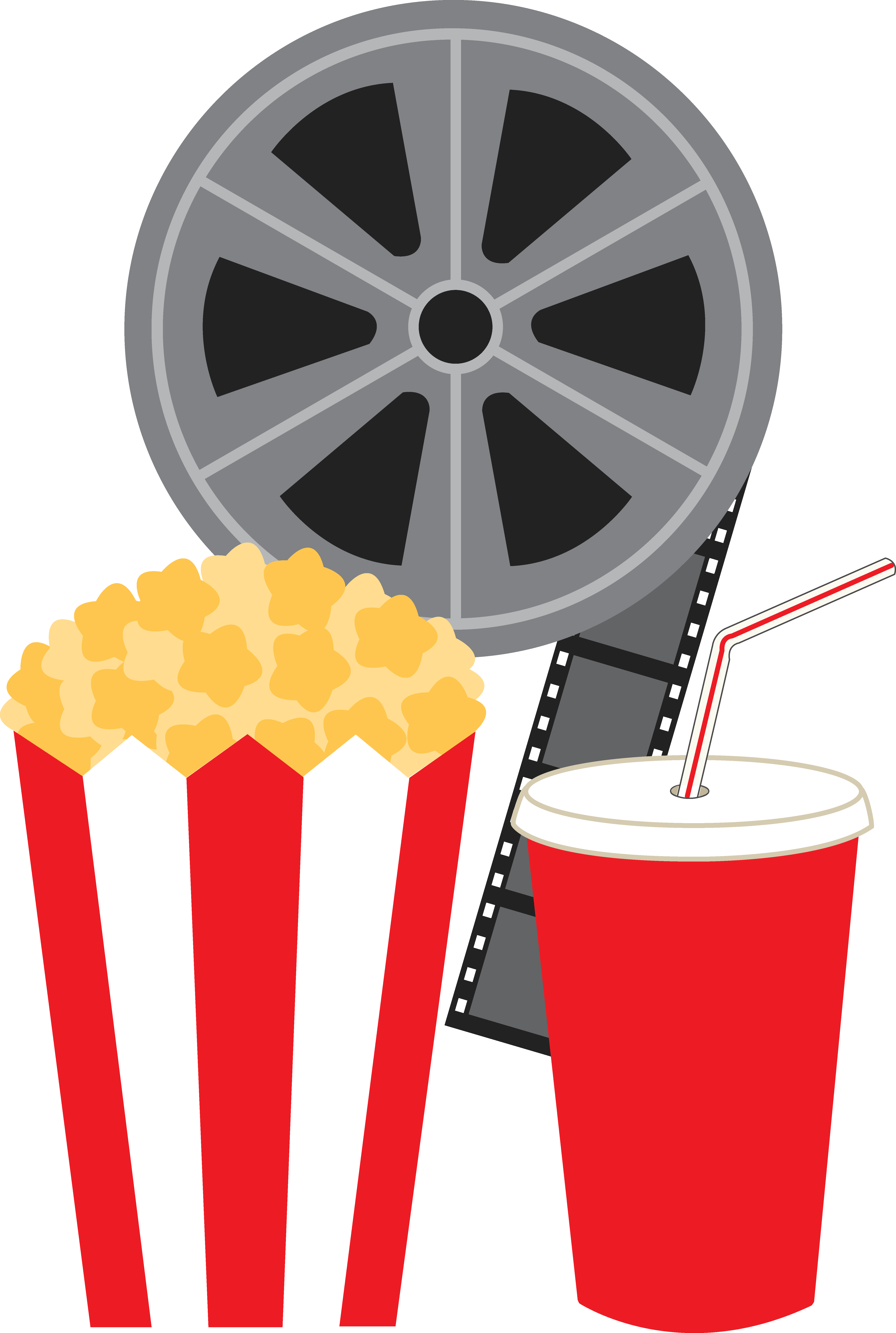 Clipart Movies-Clipart Movies-3