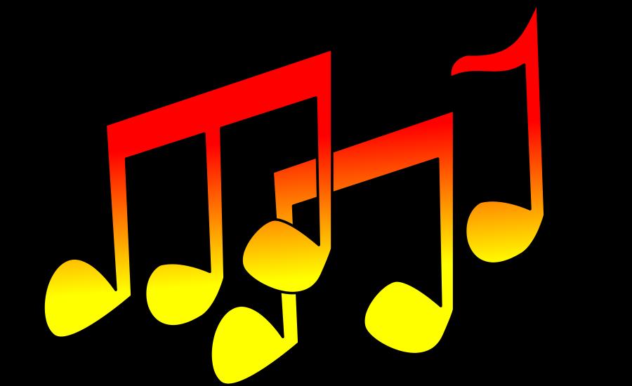 Clipart Music-clipart music-5