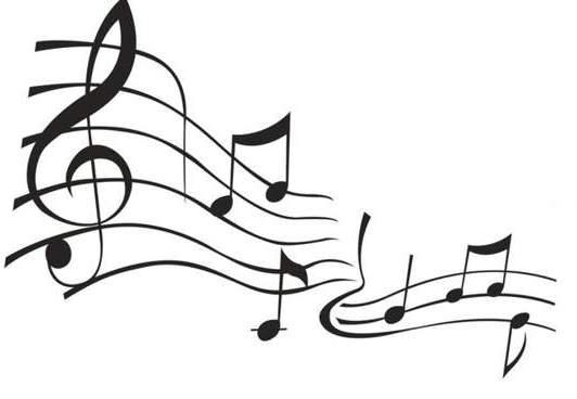 clipart music