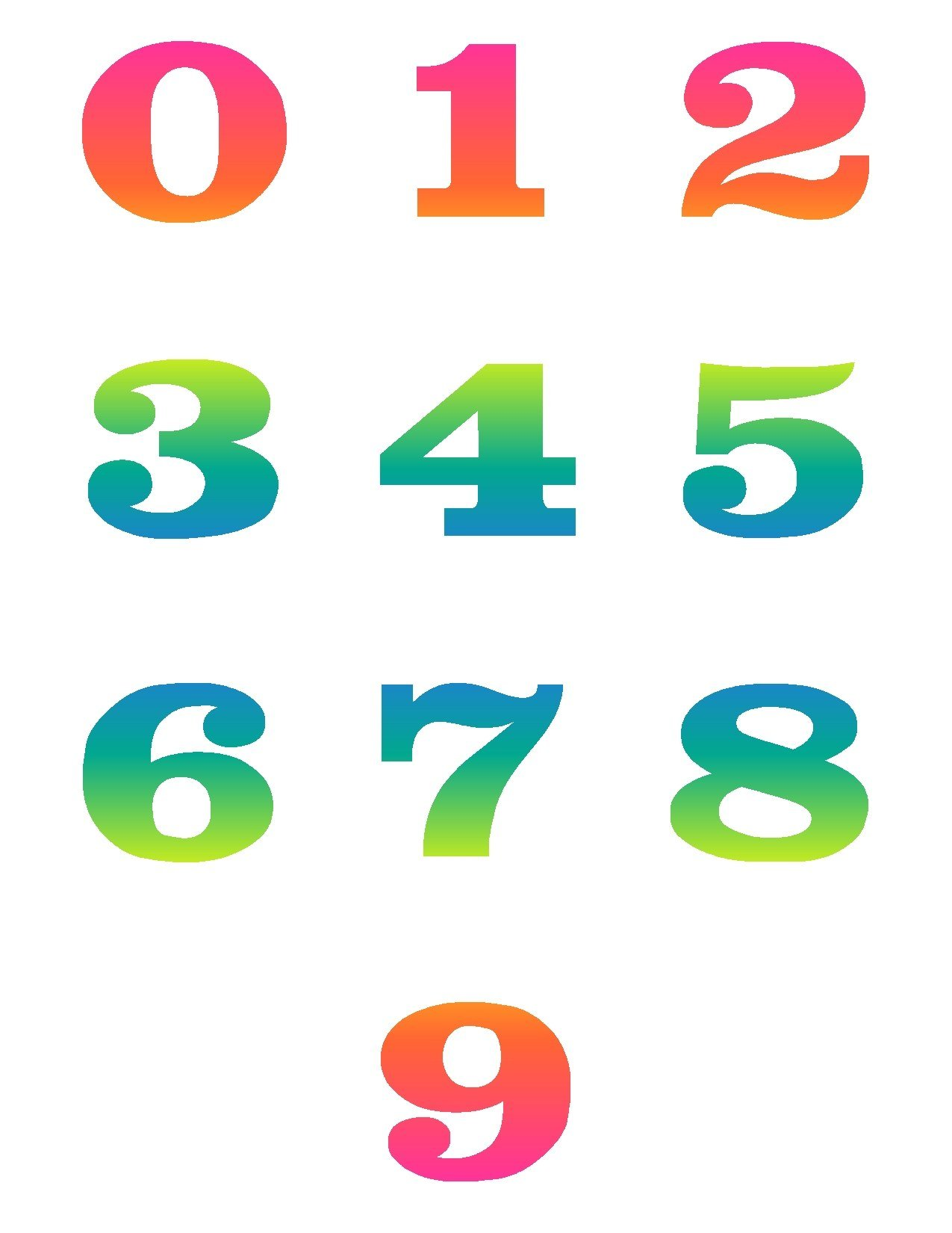 clipart numbers-clipart numbers-17