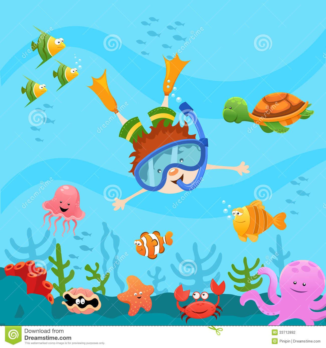 Clipart Ocean And Explore The Ocean-Clipart Ocean And Explore The Ocean-7