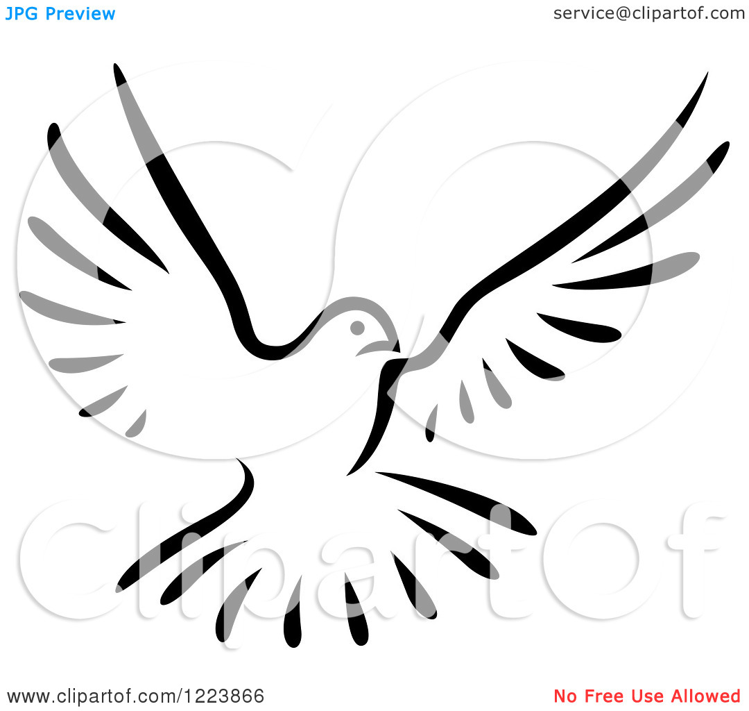 Clipart Of A Black And White .-Clipart Of A Black And White .-0