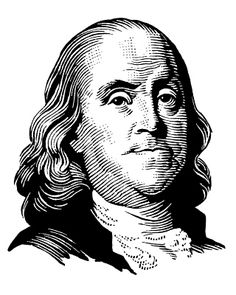 Clipart of Benjamin Franklin . ben-Clipart of Benjamin Franklin . ben-3