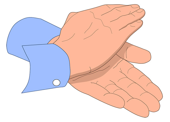 ... Clipart Of Clapping Hands ...-... Clipart of clapping hands ...-11