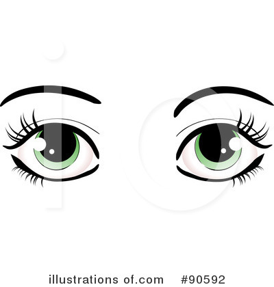 Clipart Of Eyes-clipart of eyes-7