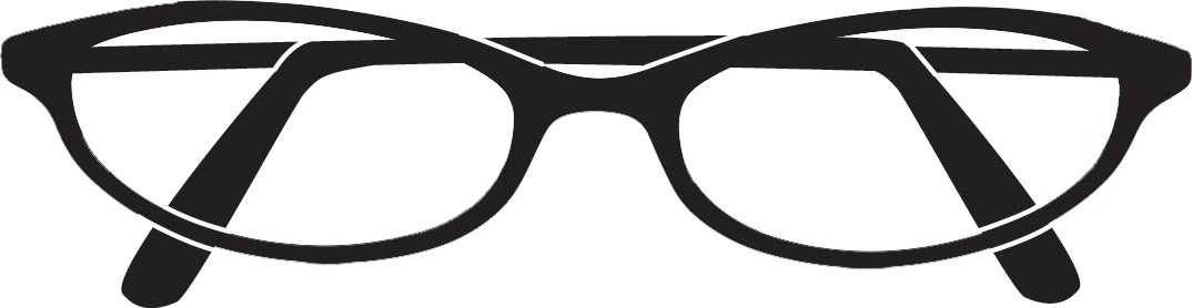 Clipart of glasses