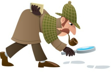 Clipart Of Sherlock Holmes-Clipart Of Sherlock Holmes-3
