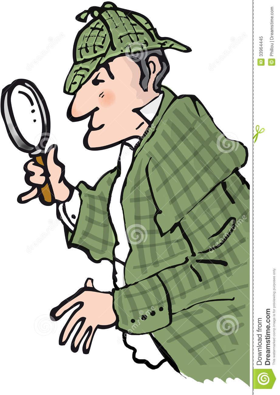 Clipart Of Sherlock Holmes-Clipart Of Sherlock Holmes-5