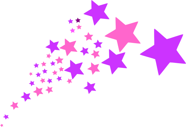 clipart of stars
