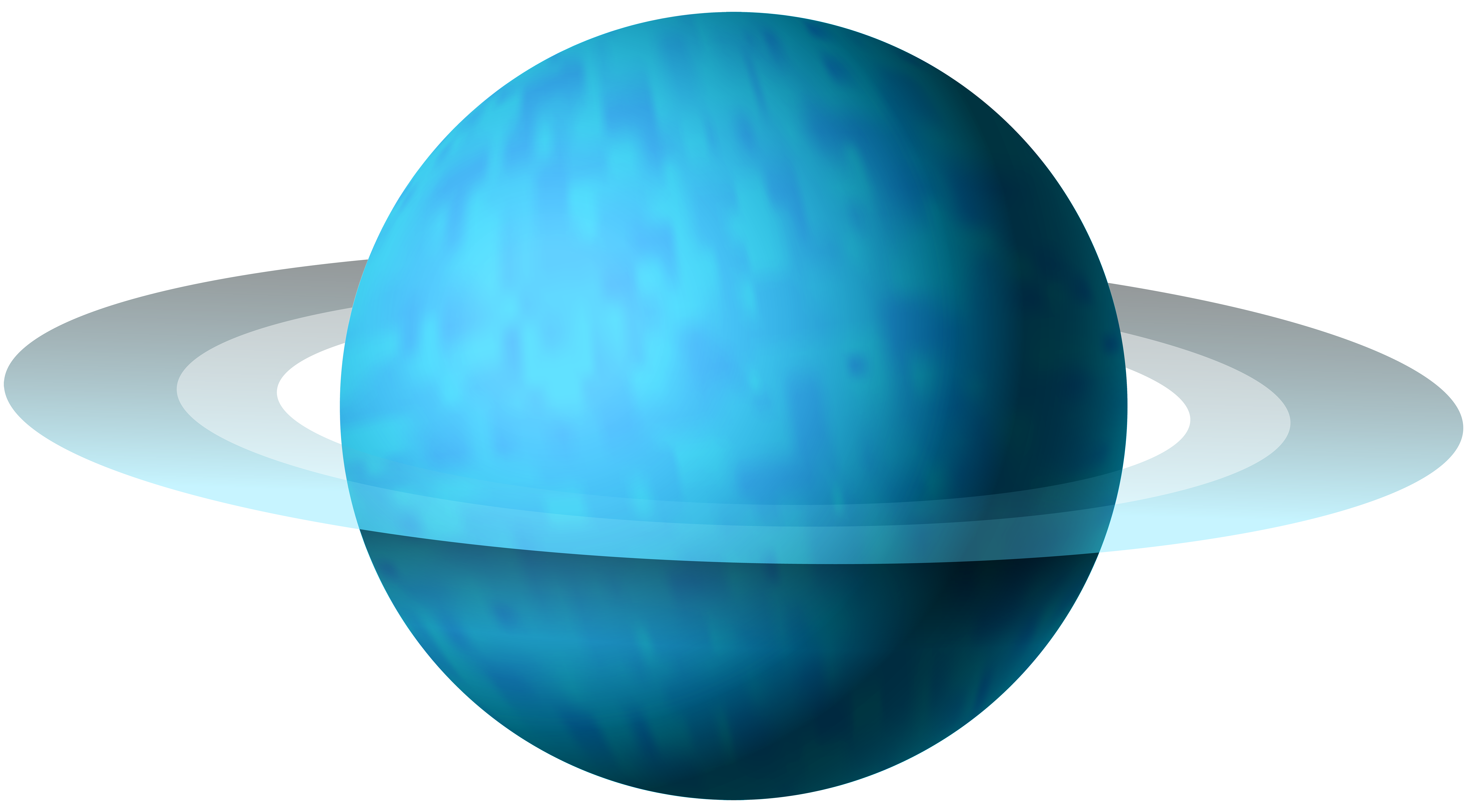 Clipart Of Uranus-Clipart Of Uranus-2