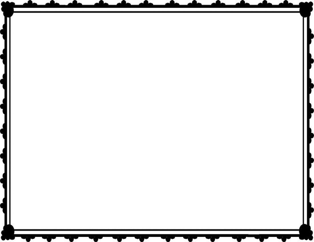 Page Border Clip Art & Look At Clip Art Images
