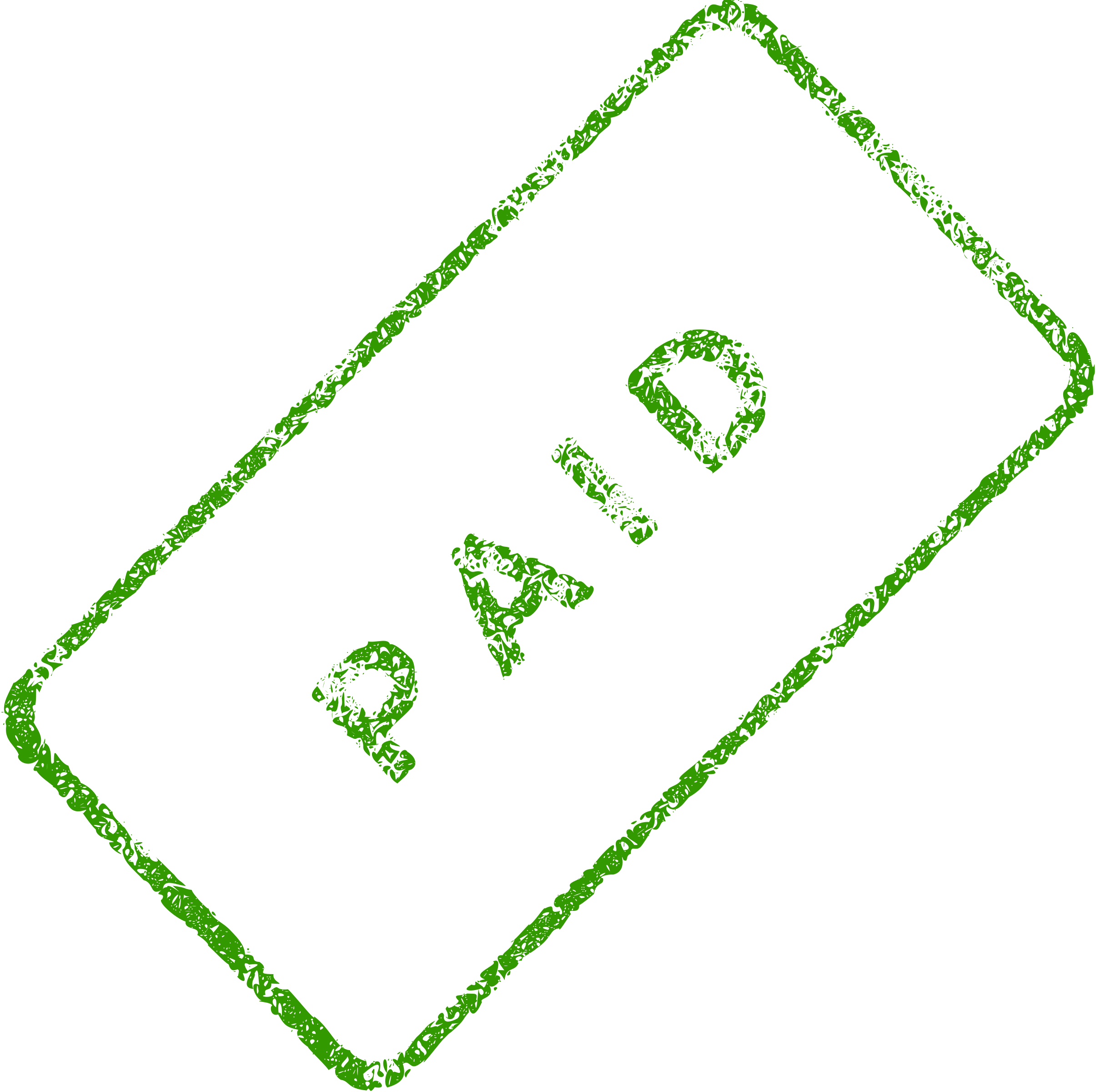 ... Clipart - Paid Business Stamp 2 ...-... Clipart - Paid Business Stamp 2 ...-3