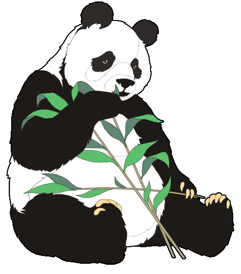 Clipart Panda-clipart panda-9