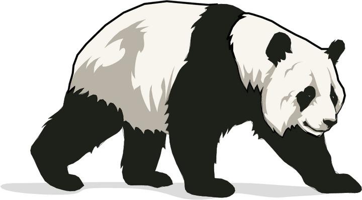 Clipart Panda-clipart panda-16