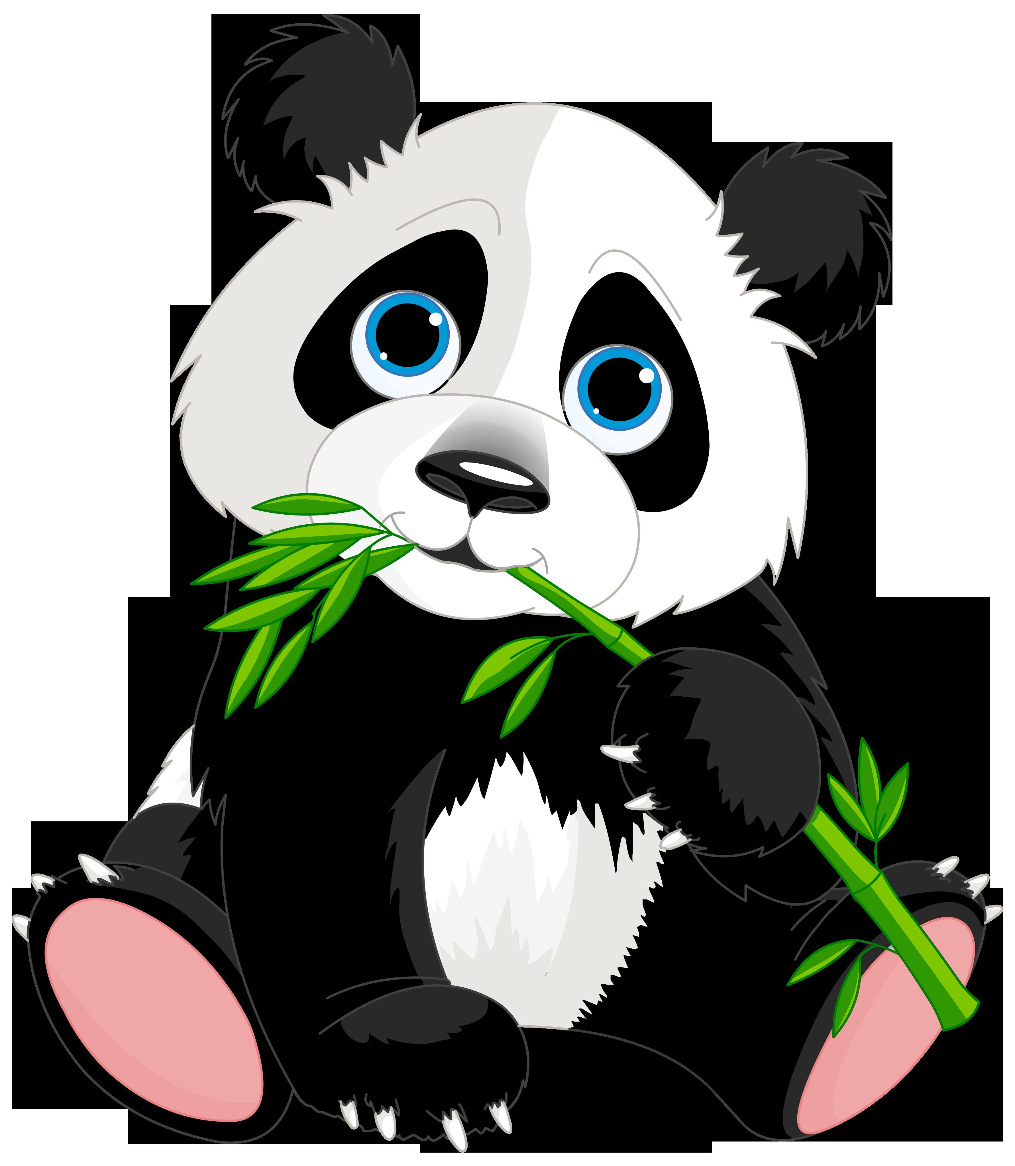 clipart panda-clipart panda-7