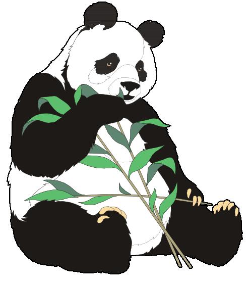 clipart panda-clipart panda-13