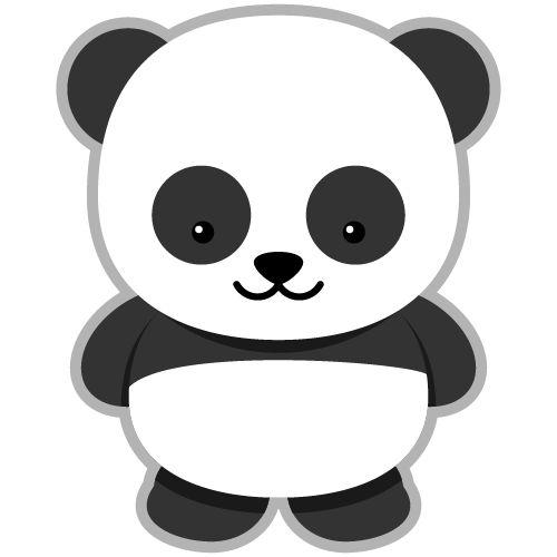 clipart panda-clipart panda-1