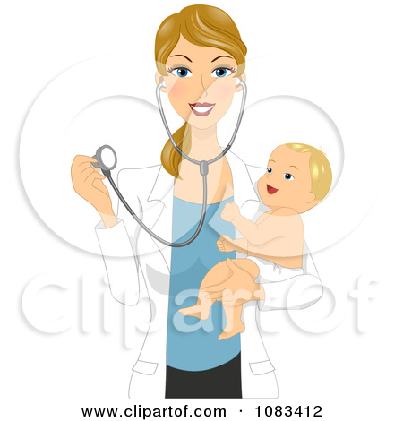 Clipart Pediatric Doctor .-Clipart Pediatric Doctor .-6