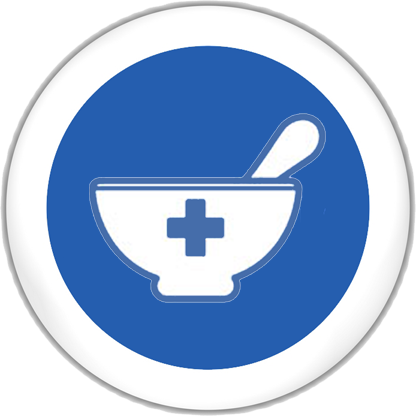 Clipart pharmacy symbol; Pharmacy Medical Clipart - category mortar pestle ...