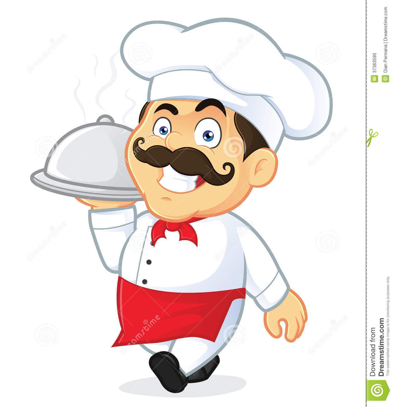Clipart Picture Of A Chef .-Clipart Picture Of A Chef .-11
