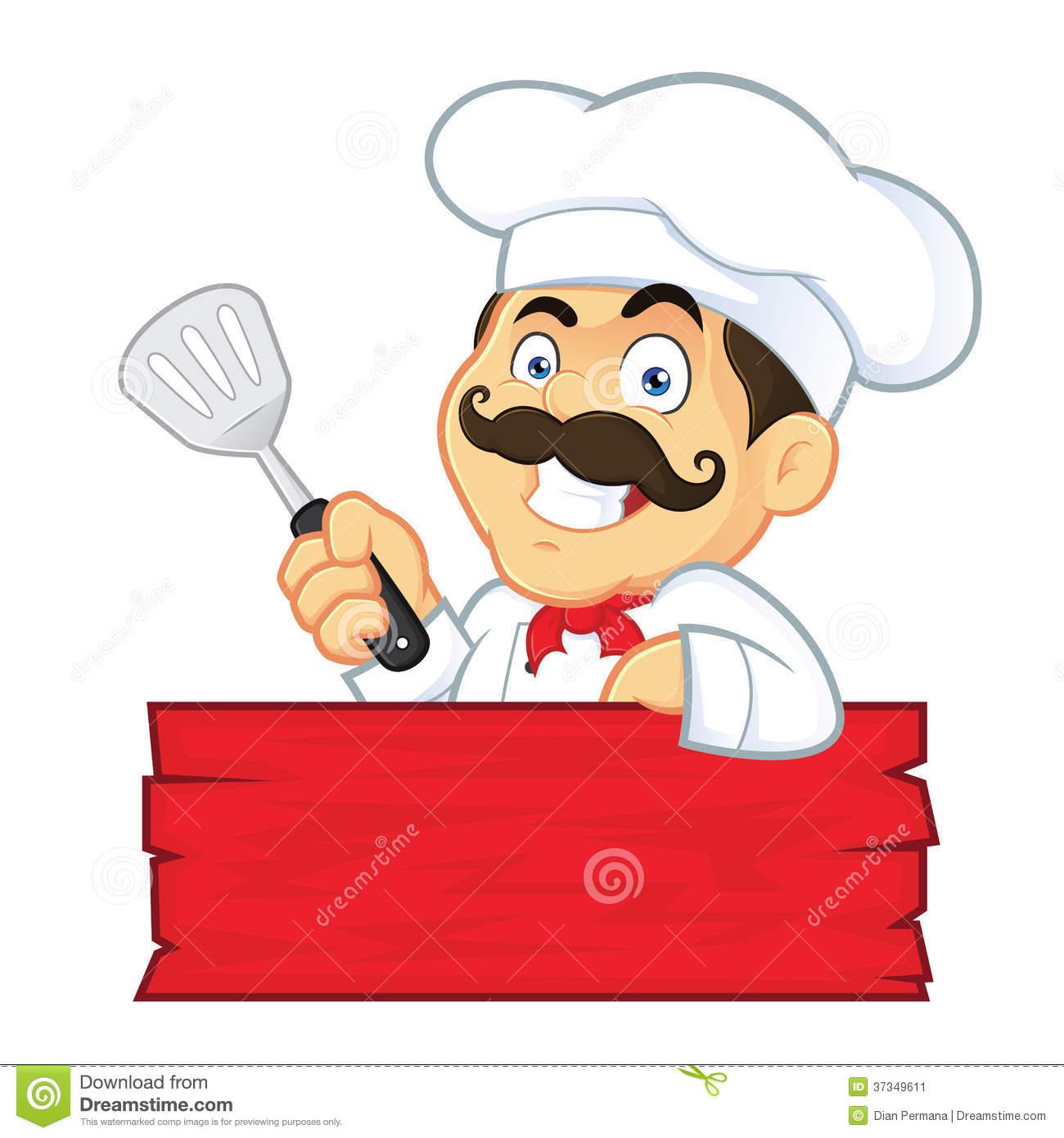 Clipart Picture Of A Chef .-Clipart Picture Of A Chef .-12