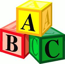 Clipart Picture Of Baby Blocks-clipart picture of baby blocks-16