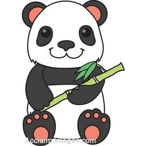 Clipart Picture Panda Cute-clipart picture panda cute-12
