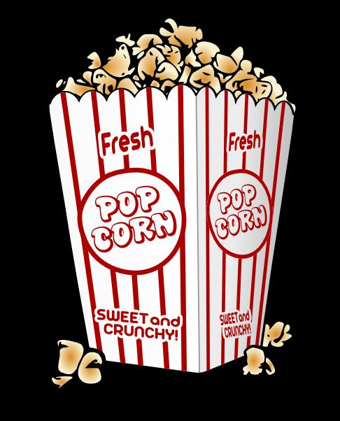 Clipart Popcorn Bucket Clipart Best-Clipart Popcorn Bucket Clipart Best-0