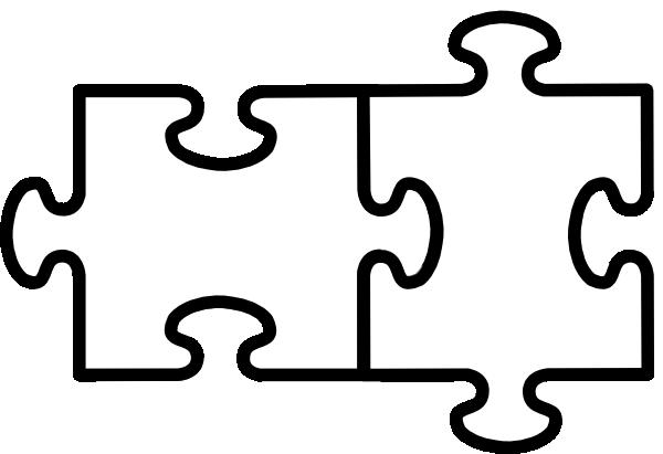 ... Clipart Puzzle Piece Outline ...-... Clipart puzzle piece outline ...-12