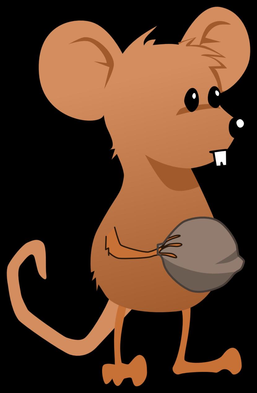 Clipart Rat u0026middot; «-Clipart Rat u0026middot; «-9