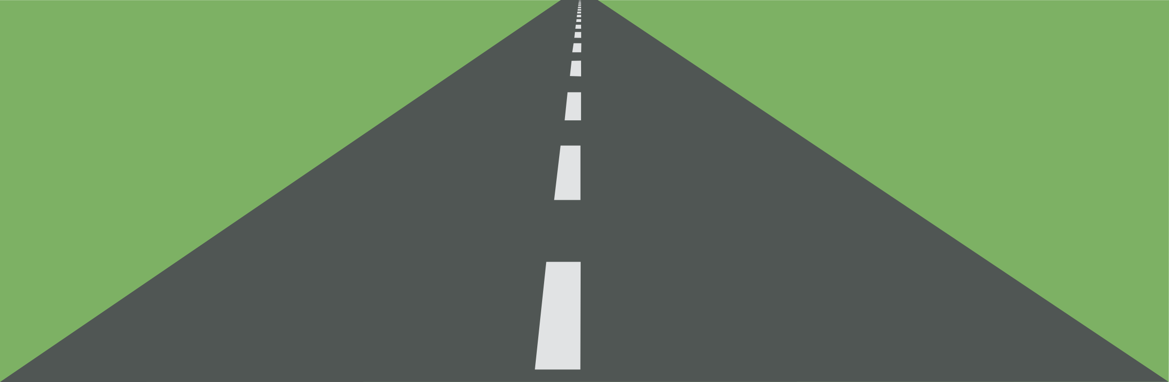 Clipart Road With Landscape-Clipart road with landscape-3