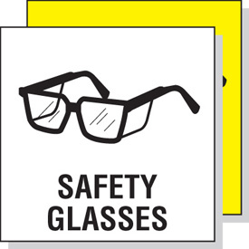 Clipart safety glasses . - Safety Glasses Clip Art