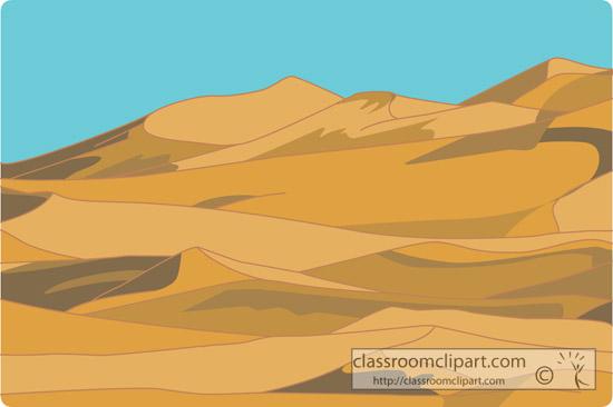 Clipart Sand