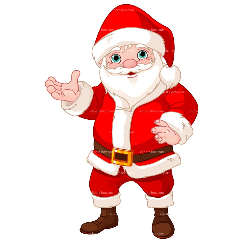 CLIPART SANTA CLAUS | Royalty .-CLIPART SANTA CLAUS | Royalty .-6