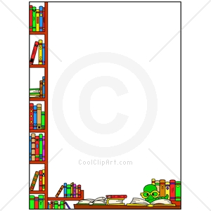Clipart School Borders Clipart Panda Free Clipart Images
