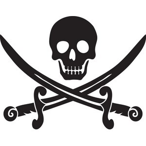 ... Clipart Skull And Crossbones - clipa-... Clipart Skull And Crossbones - clipartall ...-5