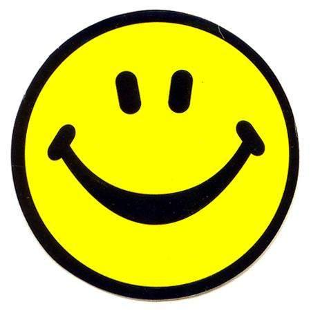 Clipart Smiley Face-clipart smiley face-18