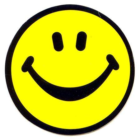 clipart smiley face-clipart smiley face-14