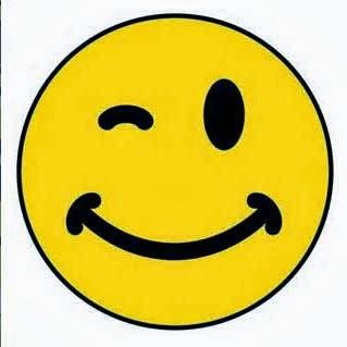 clipart smiley face-clipart smiley face-9