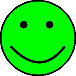clipart smiley face