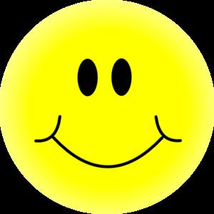 Clipart Smiley Face-clipart smiley face-2