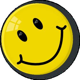 Clipart Smiley Face-clipart smiley face-4