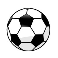 Clipart soccer players clipart cliparts for you